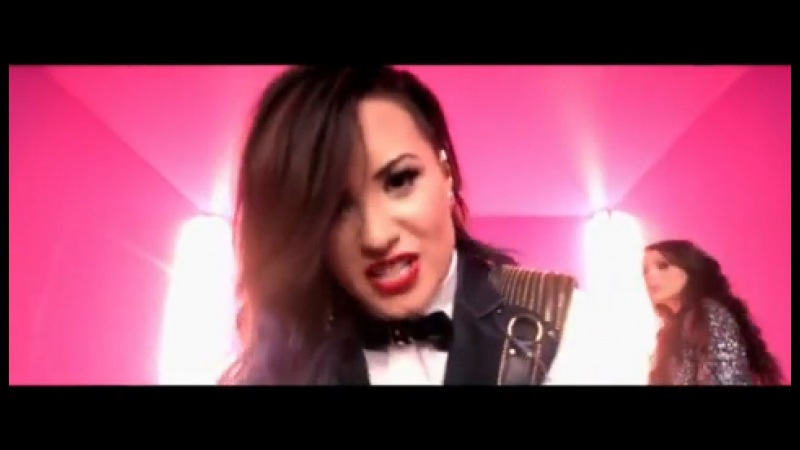 Demi Lovato — Really Don't Care (feat. Cher Lloyd) vk.com/public53281593 КЛИПЫ