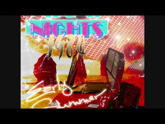 Miami Nights 1984 - On The Run