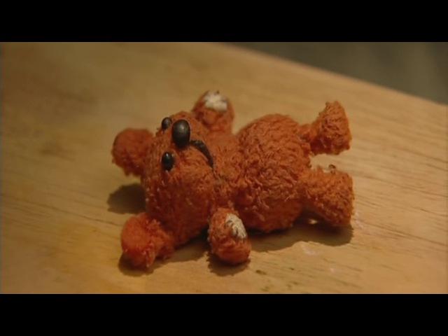 Барашек Шон Shaun the Sheep серия 9 Нервный Тимми Timmy In A Tizzy