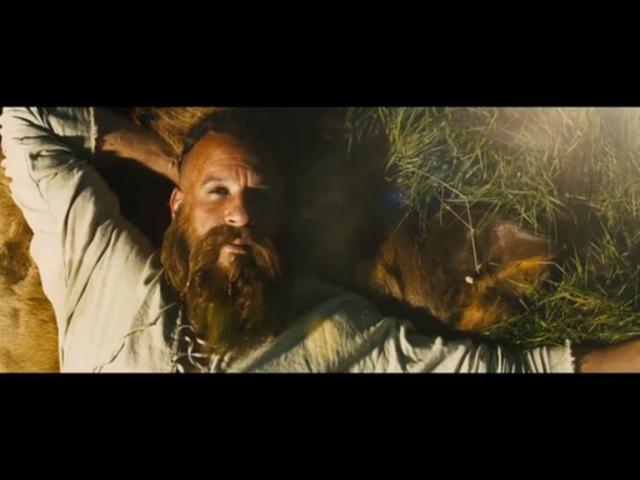Последний Охотник на Ведьм/ The Last Witch Hunter (2015) Трейлер