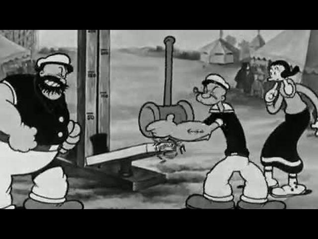 Морячок Папай