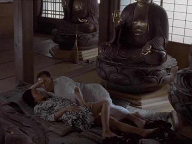 11 сентября эпизод Япония реж Сёхэй Имамура