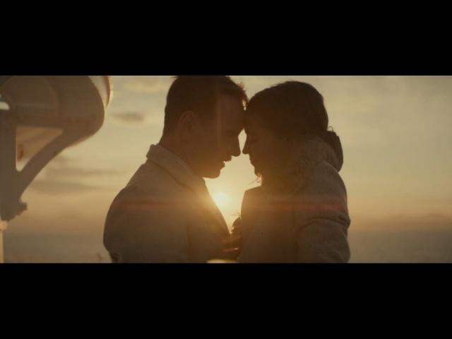 Свет в океане / The Light Between Oceans (2016) Русский трейлер №2