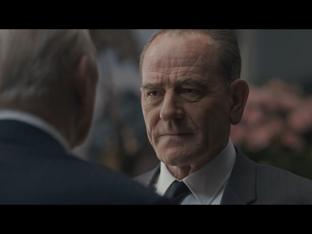 До самого конца / All the Way (2016) Русский тизер-трейлер №2