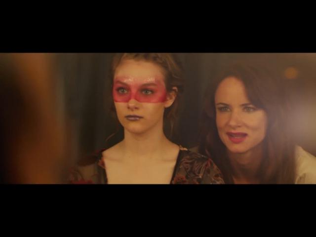 Джем и Голограммы/ Jem and the Holograms (2015) Дублированный трейлер №2