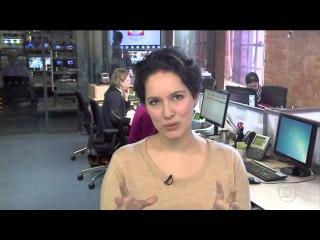 Vídeo mostra momento em que raio teria atingido avião na Inglaterra