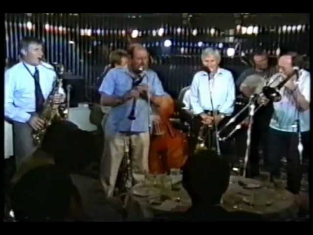 Chris Barber Jazz Blues Band - When You Wore a Tulip