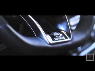 Gelandewagen G65 AMG Brabus 800