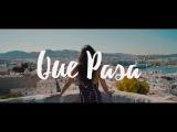 Federico Scavo - Que Pasa (Official Music Video)
