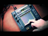 Tutorial 'Swedish House Mafia - One' on Kaossilator Pro