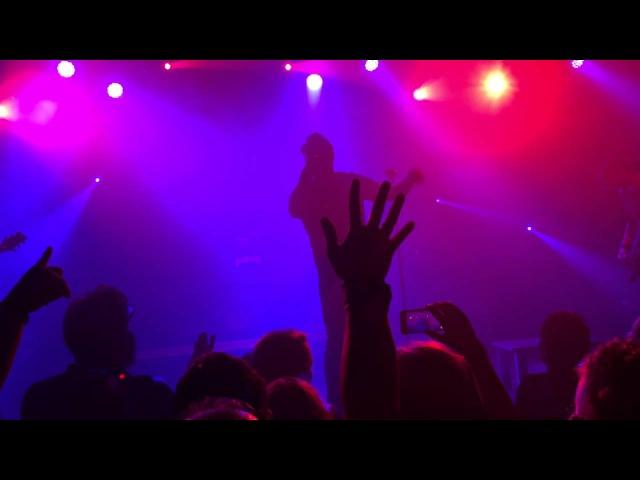 A Life Divided - Inside me - 23. April 2016 im Backstage Muenchen | gefilmt vom Sven