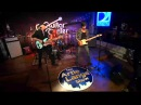 """The Artie Lange Show - The Winery Dogs performs """"Elevate"""""""