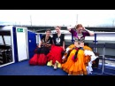 Tribal Bellydance Boat Trip Summer 2015