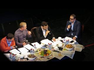 «ППХ-2016»: Гарик Мартиросян про причины распада программы:)