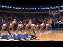 Mavs Dancers Showdown Vs Mavs Maniaacs