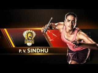 Can P.V. Sindhu lead the Chennai Smashers to the PBL title?