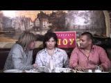 1.Валерий Юрин и Сергей Листопад  на  mudrov-party