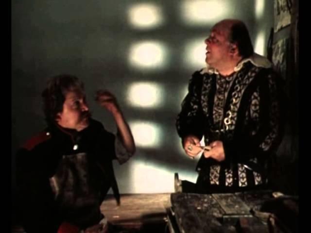 Сатрапы (О бедном гусаре замолвите слово (Мосфильм, режиссёр Эльдар Рязанов, 1980)