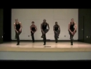 African-American Step_ Stomp n Shout (Springstep - Medford, MA)