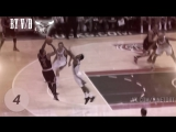 Derrick Rose Buzzer top4 | VK.COM/VINETORT