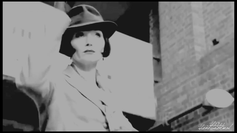 Can't touch her | phryne fisher