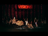Visions Dance Centre - Strip-Plastic