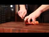 Как правильно держать нож и научиться быстро резать. - 720x540