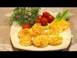 Герцогский картофель - Рецепт Бабушки Эммы - 720x540