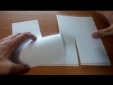 5 лайфхаков с бумагой!