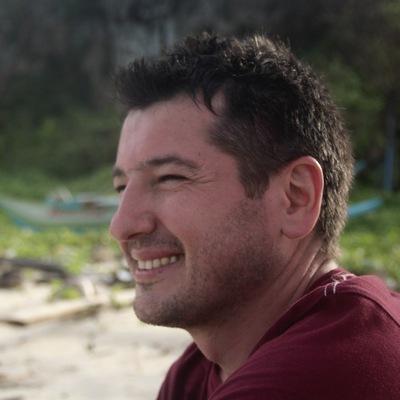 Dmitry Rozhko