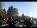 Открытие Мотосезона 2016. Охта-парк
