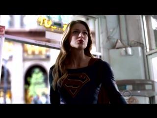 Супергёрл / Supergirl.1 сезон.7 серия.Промо (2015) [HD]