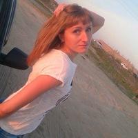 Кристина Золотарева