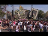 Warp Brothers - Live @ Tomorrowland Brasil 2016