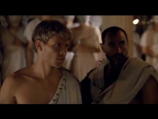 Бен Гур  Ben Hur (2010) 11 оскаров, Потрясающий фильм, очень интересный фильм, хороший фильм, отличный  христианский фильм, му