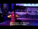 Oksana Demyanchuk_Deewani Mastani - Полная версия песни с русскими субтитрами от КК