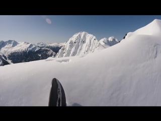 Лучшие моменты, снятые камерой GoPro в 2015 году