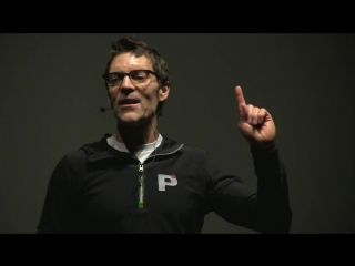 Health, Fitness and Happiness  rules to give you all 3_ Tony Horton at TEDxYouth@SantaMonica