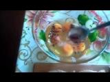 Как приготовить вкуснейший омлет на хлебе