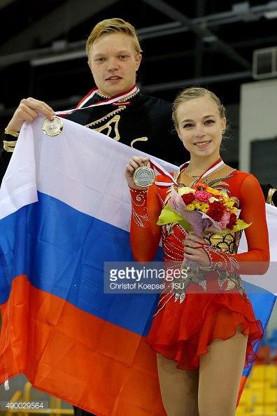 Екатерина Борисова-Дмитрий Сопот - Страница 6 LRwJSOR8nb4