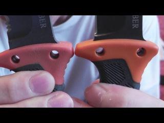 Подделка на нож выживания. / Be careful a fake Gerber Bear Grylls Ultimate Knife, quality awful!!!