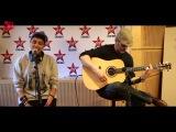 Imany en Live dans Le Lab Virgin Radio - Cover Marvin Gaye