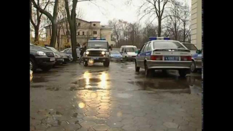 Криминальная Россия. Профессионалы. Часть 1