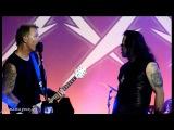 Metallica &amp Glenn Danzig - Darling, Last Caress &amp Green Hell (09-12-2011 - Live at the Fillmore) HD