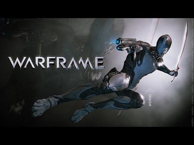 Warframe (Варфрейм) Динамичный трейлер