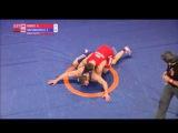 ЧЕ-2016. ГРБ. Финал 75 кг. Зураб Датунашвили (Грузия) - Виктор Немеш (Сербия)