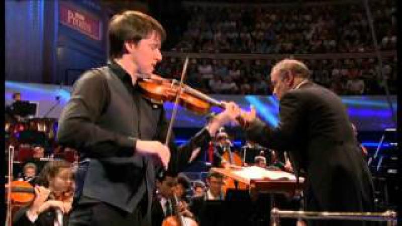 Joshua Bell - Tchaikovsky - Violin Concerto in D major, Op 35