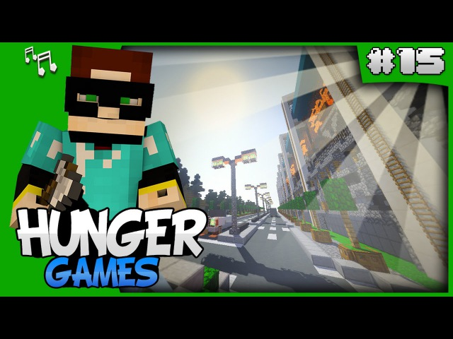 Сервера голодных игр 1 5 1