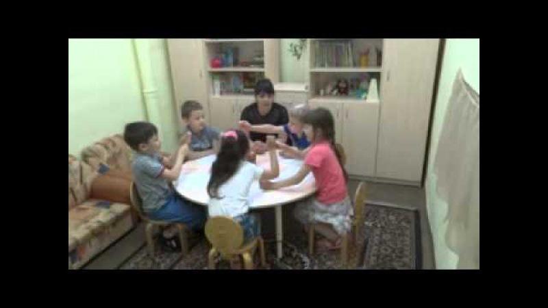 Коррекционно развивающее занятие для детей подгото смотреть онлайн без регистрации