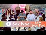 Sak Noel &amp Salvi ft. Sean Paul - Trumpets (Official Music Video)